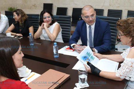 Crean documento de estrategias para mejorar la calidad de vida en Mérida