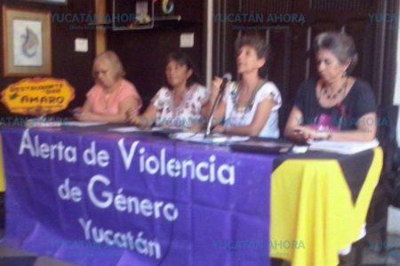 La Alerta de Violencia de Género lleva avance de 70%