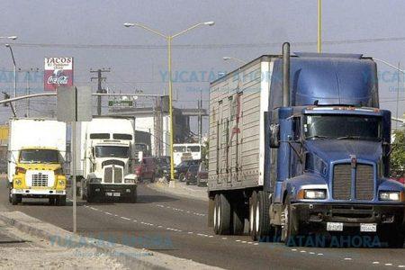 Altas tarifas en casetas esta 'golpeando' al autotransporte de carga