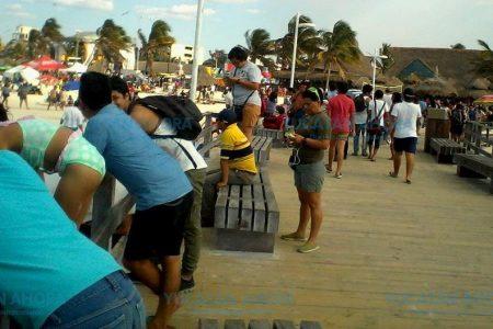 Empresarios calculan ganar del turismo mil 150 millones de pesos en Semana Santa