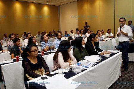 Los yucatecos nos merecemos mejores servicios: Vila