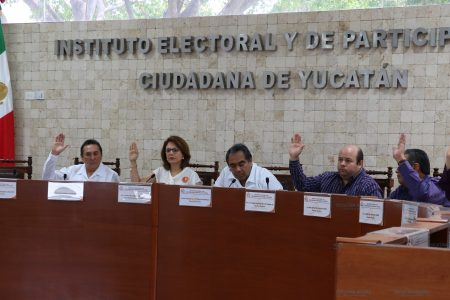 Talleres Gráficos de México imprimirá las boletas electorales