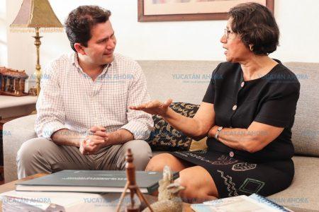 El liderazgo de la mujer crea progreso profesional, familiar y de su comunidad: Sahuí