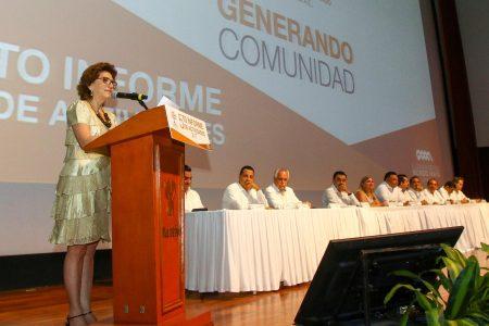 Exigencia: conservar a Mérida como la ciudad con la mejor calidad de vida