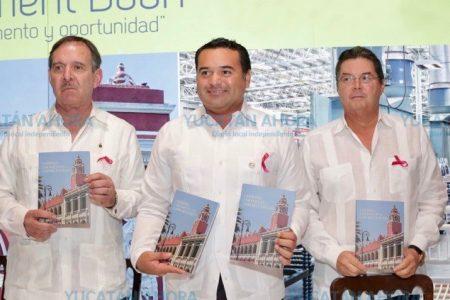 Mérida está entre las más atractivas ciudades para la inversión