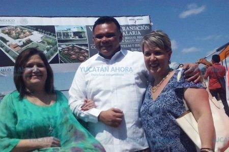 Modelo Hidalgo una realidad en Yucatán, se encargaría también de la consulta externa
