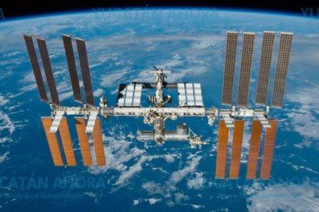 La Estación Espacial Internacional surcó cielo de Mérida tan brillante como Venus