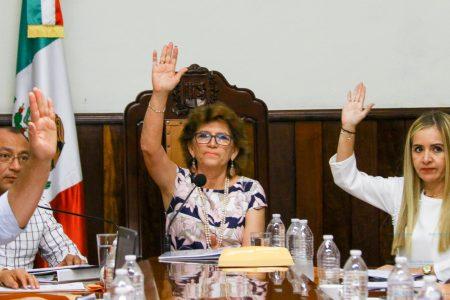 Enroque y nuevos nombramientos en el Cabildo de Mérida