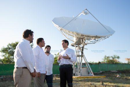 La apuesta por la tecnología e innovación de Yucatán va 'rindiendo frutos'