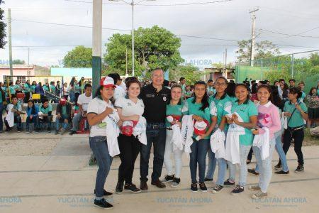 Sagarpa impulsa proyectos para jóvenes en el campo yucateco