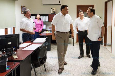 Yucatán, con un gasto público eficiente