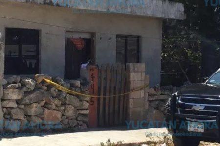 Encuentran muerta a una mujer en el sur de Mérida