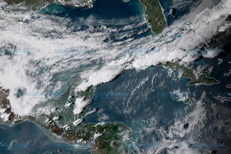 Frente frío refresca las noches y amaneceres en Yucatán