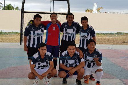 Santos y Pumas ganan torneo de la Liga Mx del Cobay Tixpéual
