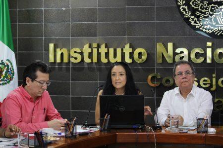 Casi 200 mil yucatecos serán llamados a ser funcionarios de casilla