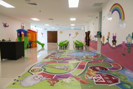 Anuncian nueva sede del Centro de Convivencia Familiar de Yucatán