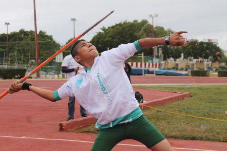 Yucatán buscará mantener su hegemonía en el regional de Olimpíada Nacional