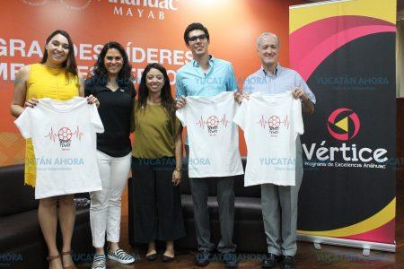 Con deporte empoderan a niñas y mujeres de escasos recursos