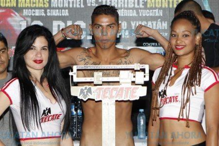 Boxeador golpea como salvaje a su hija; calla como cobarde ante el juez