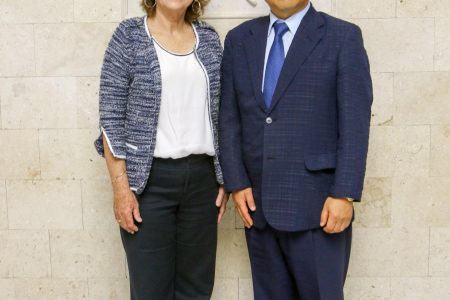 Mérida y Corea ratifican su compromiso de colaboración