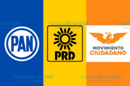 El INE le ordena al PRD sustituir spot de campaña en Yucatán