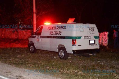 Sufre mortal caída en el baño de su casa en San Marcos Nocoh