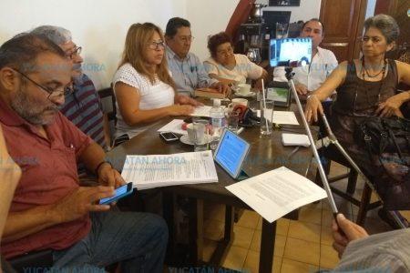 Yucatecos se amparan contra la Ley de Seguridad Interior
