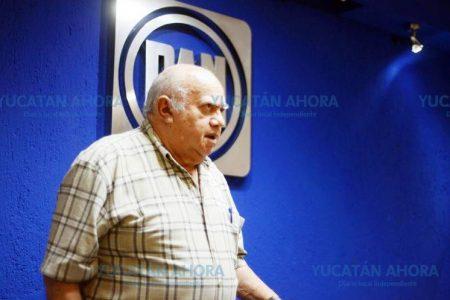 Fallece el veterano panista Benito Rosel Isaac