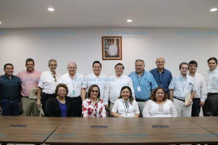 Fortalece la legalidad de las notarías públicas de Yucatán