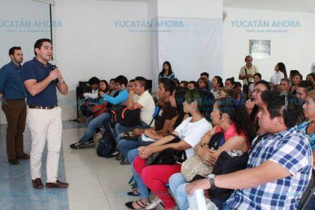 Se va Pérez Ballote del comité municipal del PAN, lo sustituye Díaz Montalvo