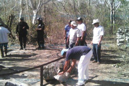 Pobladores de Acanceh y Cuzamá pelean por ganancias de un cenote