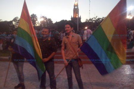 Denuncian que cada dos días se comete un crimen homofóbico