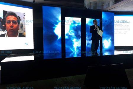 Presentan en Mérida nuevos avances para el tratamiento de la hemofilia