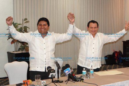 Tras rápida encuesta, ya saben quién es candidato de Morena en Yucatán