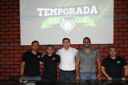 Leones de Yucatán celebran sus 50 años en la Liga Mexicana de Béisbol