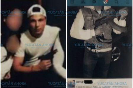 Ofrecían recompensa de 500 mil pesos por multihomicida detenido en Mérida