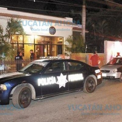 Reanudan operativos contra bares en busca de extranjeras ilegales