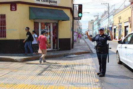 Mérida: Amas de casa y trabajadoras rudas