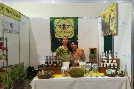 El sabor de los productos orgánicos, inolvidable