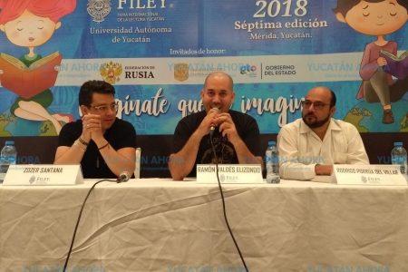 Presentan el 'Rey Adivino', segundo libro de la trilogía maya 'La Flor Negra'