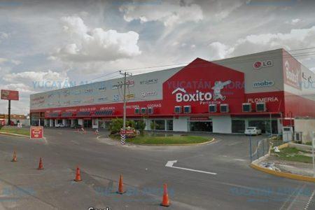 Boxito denuncia 'venganza' de Helvex y complicidad del IMPI