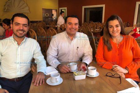 Avanzan en propuesta transversal a beneficio de Mérida