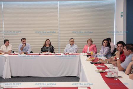 Piden más infraestructura para detonar la economía de Yucatán