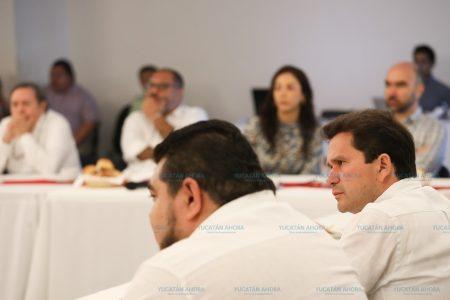 Yucatán aspira a ser primero en innovación: Mauricio Sahuí