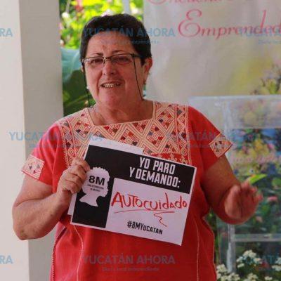 Fue un atentado contra mi vida: sexóloga Sandra Peniche