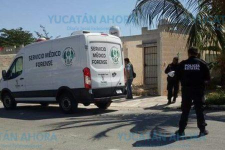 Encuentran cadáver en Ciudad Caucel; sospechan de homicidio