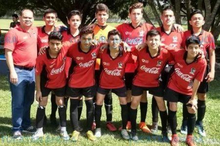 Toros Mérida, la revelación en la Liga Nacional Juvenil