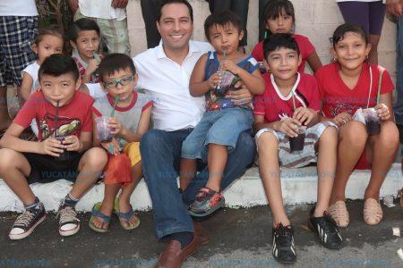 Nos propusimos unir a la ciudadanos y así lo hicimos: Mauricio Vila