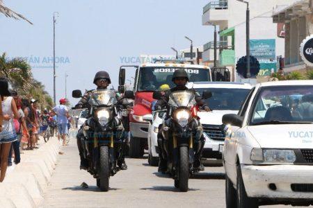 Despliegue humano y tecnológico en operativo vacacional de Semana Santa