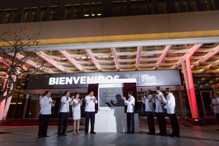 Con turismo e innovación Yucatán mira al futuro